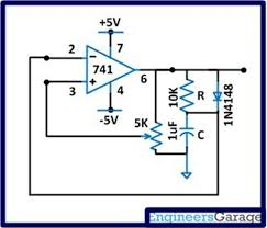 pulse position modulation ppm circuit design the image of the circuit wired in the b board is shown in the following figure