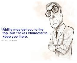 John Wooden Quotes Simple John Wooden's Quotes Famous And Not Much Sualci Quotes
