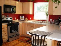 kitchen paint colors that go with oak cabinets awesome 15 beautiful kitchen cabinet colors 2017 gallery