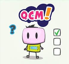 """Résultat de recherche d'images pour """"logo qcm"""""""