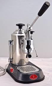 diy dipper lever in espresso machines