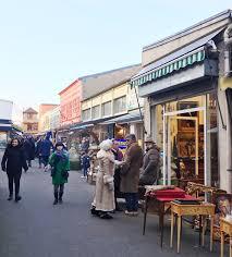 6 tricks to navigating the paris flea markets