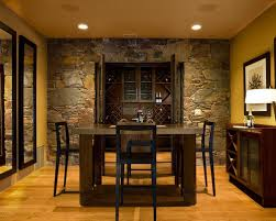 Small Picture Stone Wall Dining Room Descargas Mundialescom