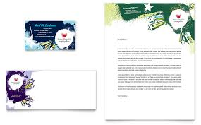 business cards templates microsoft word child advocates business card letterhead template word publisher