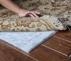 noted felt rug pads for hardwood floors thick roselawnlutheran carpet