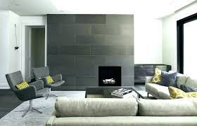 ceramic tile fireplace modern ideas pictures tiled floor installing contemporary f