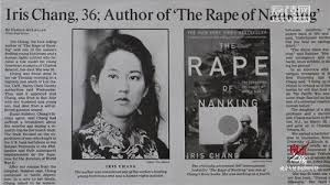 Image result for iris chang documentary