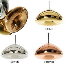 tom dixon void copper brass bowl mirror glass bar art modern e27 pendant lamp 15cm 30cm 10 off glass ceiling light chandelier lights e27 pendant lamp