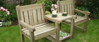 collection garden furniture accessories pictures. Fettes Twin-Garden-Seats Collection Garden Furniture Accessories Pictures