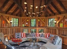 luxurious tree house. Inside Luxury Treehouse Luxurious Tree House
