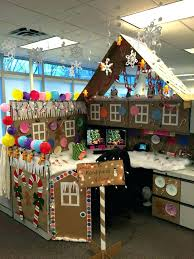 christmas decorating for the office. Office Christmas Decorating Contest For The T