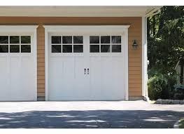 garage door ideasGarage door trim ideas  large and beautiful photos Photo to