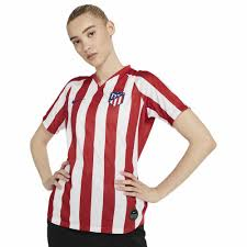 With crest atletico madrid home kit shirt jersey 2020/21. Nike Atletico Madrid Home Breathe Stadium 19 20 Red Goalinn