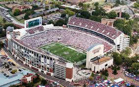 Image result for davis wade stadium