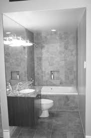 Small Picture Interesting Small Bathrooms With Tub Designs Amazing Bathtub And