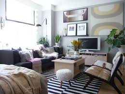 Studio apartment furniture layout Small Smart Studio Apartment Layouts That Work Wonders For Oneroom Living 98cac5b8824ffa9dfec076061c9bc13f5981f2d1 Apartment Therapy Genius Ideas For How To Layout Furniture In Studio Apartment