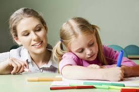Giúp bé tự học tiếng Anh hiệu quả hàng ngày