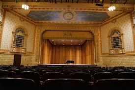 Murphey Performance Hall
