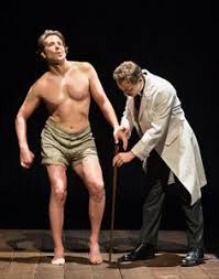 bradley cooper elephant man poster. Brilliant Poster A Chance To Stare So Go Ahead The Elephant ManBroadway  With Bradley Cooper Man Poster U