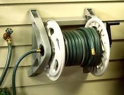 garden hose box best hose reel garden hose caddy reviews
