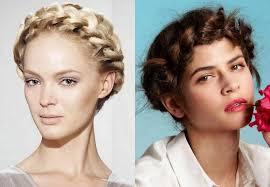 Pletení Pro Dívky Prýmek Na Straně Pro Krátké Vlasy Video Lekce