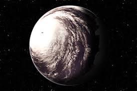 Resultado de imagen de masa polar en el planeta