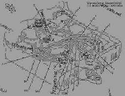 cat 416c wiring diagram cat automotive wiring diagrams