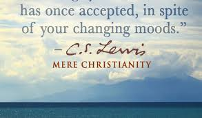 Mere Christianity Quotes Stunning Inspirational Quotes Cs Lewis Thoughts On Faith From Mere