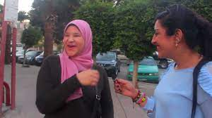 ما جمع كلمه وحي السوال جنن الشعب المصري - YouTube