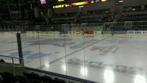 Photos At Ralston Arena