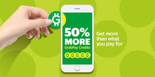 grab singapore top up grabpay credits get 50 more 1 day only promotion