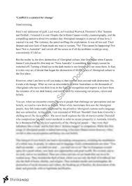 essay on conflict co essay on conflict