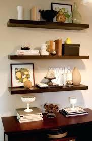Ikea Oak Floating Shelves Inspiration Floating Shelf With Drawer Ikea Cheap Shelving Units Tags Floating