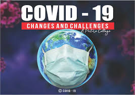 COVID-19 in Zimbabwe: Photo Collage of COVID-19 Change and Challenges in  Zimbabwe