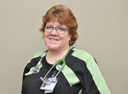 Meet Pam Burr RN, BSN,... - Madonna Rehabilitation Hospitals ...