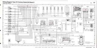 motronic wiring harness diagram pelican parts technical bbs