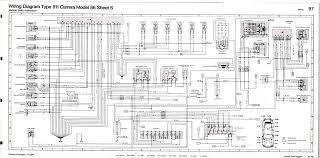 porsche wiring diagrams 911 porsche wiring diagrams online