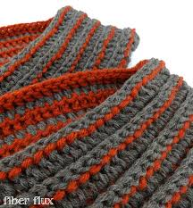 Mens Scarf Crochet Pattern Cool Fiber Flux Free Crochet PatternThe Every Man Scarf