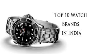 """watches of crazypundit """"top 10 watch brands in """"watches are forever companion of men"""
