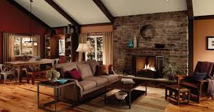 paint colors for family room15 Tips for Choosing Interior Paint Colors