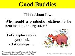 Let's explore some symbiotic relationships … - ppt video online ...