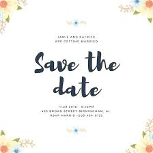 save the date email templates free save the date email template business growinggarden info