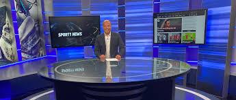 (8 5) 23 25 458 virginija@sport1tv.lt. Sport1 Sendet Aus Neuen Studios In Seiner Redaktion Dwdl De