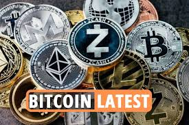 Bitcoin news LIVE – Safemoon and Dogecoin continue to rise despite  Bitcoin's fall to two month low as Elongate launched - 247 News Around The  World