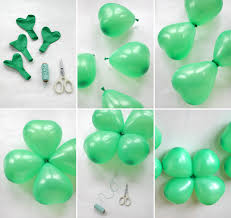 Small Picture 11 Best Balloon Decoration Ideas To Make Your Celebration Special