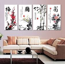 Wall Art Paintings For Living Room Popular Wall Art Painting Buy Cheap Wall Art Painting Lots From
