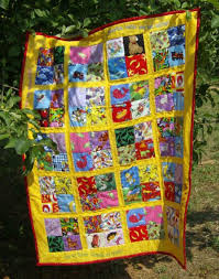 Quilt, Knit, Run, Sew: I Spy Quilt Ideas - Part 1 of 3 & Are you a