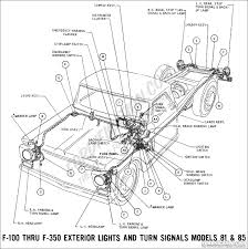 wiring diagrams 4 way trailer wiring trailer brake wiring ford f150 wiring harness stereo at 2005 F150 Wiring Harness