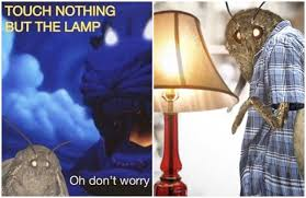 Heres Everything You Need To Know About The Moth Meme And Why It Is