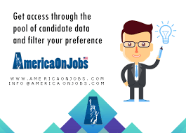 Best Job Search Engines Usa Americaonjobs Com Is One Of The Leading Job Search Engines